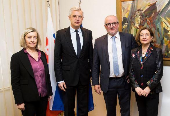 rencontres gratuites en Slovaquie